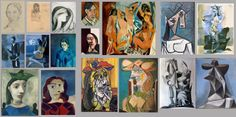 Displaying picasso.jpg Compiled by Tim Thatcher NGHS