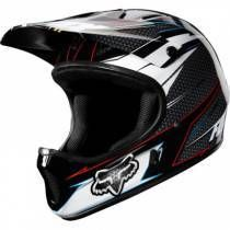 Fox Rampage Full Face Helm 2012 SALE - www.profirad.de