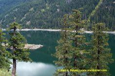 Kachess Lake « Trail Of The Week « Seattle Backpackers Magazine