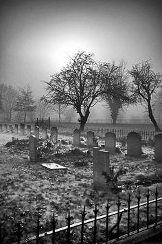 Cemetery Gates - (Between Faith&Chaos)