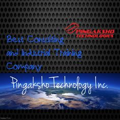 Best Company in Mohali for Six Months Industrial Training. http://pingakshotechnologies.com/profile.html