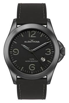 4b5b590f363 Relógio Albatross New Wave - ELB060GGPX Lojas Online