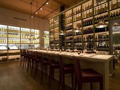 Fig & Olive, Meat Packing District