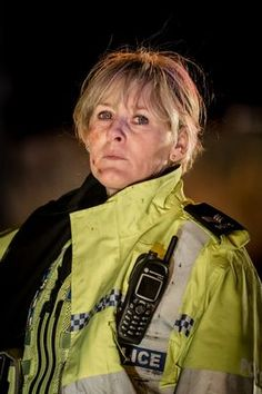 Happy Valley: 5 reasons why the BBC One series is the best thing on TV - Wales Online