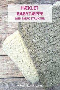 Diy Crochet Sweater, Crochet Lovey, Crochet Pillow Pattern, Easy Crochet Blanket, Crochet Bebe, Crochet Baby Booties, Afghan Crochet Patterns, Knitted Blankets, Baby Knitting Patterns