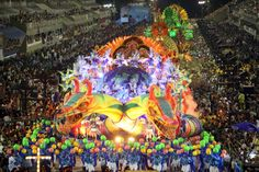 One of the important things of Rio Carnival is that gives to people a chance to learn about Brazilian culture. Description from travelalltogether.com. I searched for this on bing.com/images