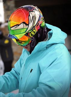 Best Skiing Helmet for Men