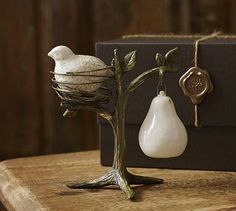 Partridge in a Pear Tree Salt and Pepper ($35.50, on sale $29.50)