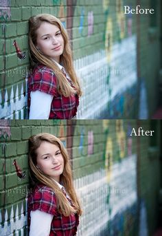 Video and steps for clean edit in Photoshop Elements or CS5