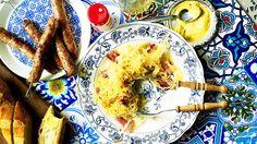Sauerkraut | Meaning