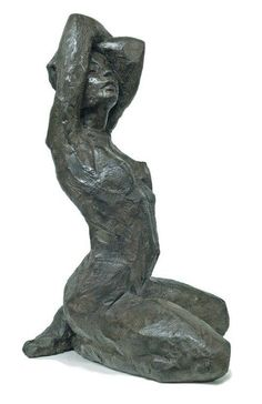 Danièle Dekeyser // Bronze -