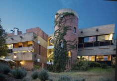 Mount Rushmore, Multi Story Building, African, Mountains, Nature, House, Travel, Image, Viajes