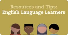 """From Teaching Channel: """"Teacher Toolkit: English Language Learners"""" -- A meta list of links to online resources in four categories about teaching ELLs: Best Practices, Lesson Ideas and Strategies, Planning, Teaching Channel Q&A; some links are from 2013 and others from 2014."""
