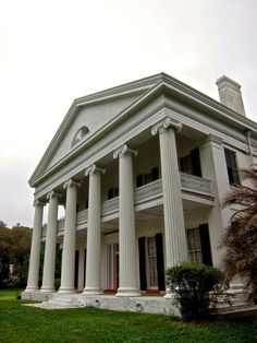 SPLENDID MARKET: Madewood Plantation House, Napoleonville, Louisana...