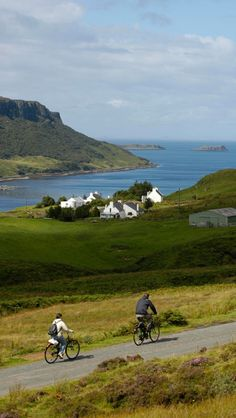 Loch Bay, Waternish, Isle of Skye - Scotland