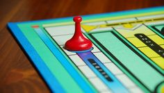 What Is the Difference Between Parcheesi & Sorry? | Our Pastimes