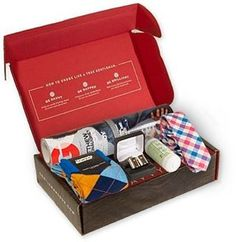"""Use coupon code MSA5 to save $5 off of your first Gentleman's Box . . . #cratelife #gentlemansbox #mensaccessories #mensfashion #mensclothing #menswear #menstyles #subscriptionbox #monthlybox #couponcode #besavvy #lookgood #begood #mensfashionpost #mensfashionblogger #mensfashionadvice"" https://www.instagram.com/p/BQJz3kYg2WP/?taken-by=cratelife_official"