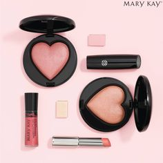 Mary Kay got the LOOK! Check it out:  https://www.marykay.com/LaShon