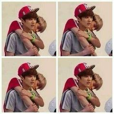 I miss luhan too kid