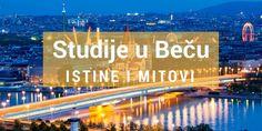 Studije u Beču INFOGRAFIK