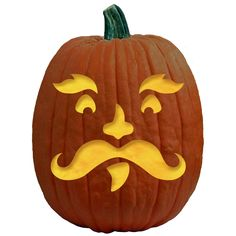 Pumpkin Carving Patterns - Easy, Jack o Lanterns , Fun Faces, and More