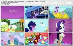 pony 1er cap 1era parte