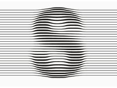 11 Beautiful, Psychedelic GIFs Created by a Math Whiz | Striped  David Whyte  | WIRED.com