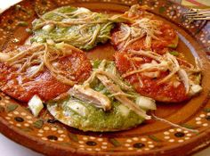 comida de cd hidalgo michoacan | xamoes es el nombre común que se le da en México a una variedad de ...