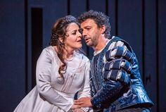 Otello starring Jonas Kaufmann at the Royal Opera House review – 'real dramatic sweep'