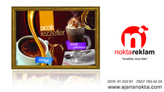İmaj Çalışması - AYYILDIZ Pasta-cafe-Bistro