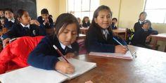 Estudiantes de La Paz, Oruro, Potosí y Tarija retornan a clases el próximo lunes   Radio Panamericana