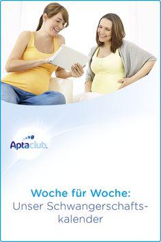 Verfolge Woche für Woche die Entwicklung deines Babys Babys, Pregnancy Weeks, Health, Babies, Newborns, Baby Baby, Infants, Human Babies, Baby