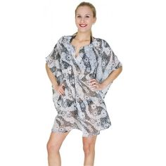 Gorgeous Floral Beach Cover Up Tube Kaftan, Caftan, Tunic is available for purchase. Lovely White col soft & Smooth likre material Plus size kaftan/ maternity Dress / tunic. Having Pink col floral print. To buy online visit https://www.laleela.com/beach-wear-women-gorgeous-floral-beach-cover-up-tube-kaftan-caftan-tunic-1.html