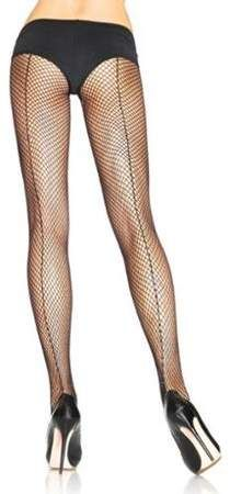 7e8547939 Leg Avenue Women s Net Pantyhose