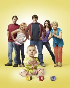 Raising Hope is the best show ever. My sissy and I are ADDICTED!