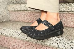 Alegria shoes, Shoe shop and Cherokee on Pinterest