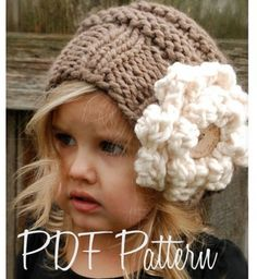 The Sophia Slouchy (Toddler, Child and Adult sizes) - buy