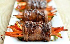 cách nướng ướp thịt bò ngon ngọt mềm 4