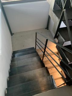 Haus Haching Stairs, Home Decor, House, Stairway, Decoration Home, Room Decor, Staircases, Home Interior Design, Ladders