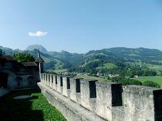 @Gruyères - Switzerland