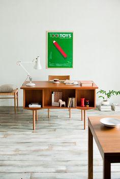 Room Styling / CHLOROS