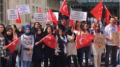 Turkey failed coup: How do Turks in Europe see Erdogan? - BBC News