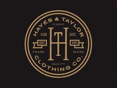 Hayes & Taylor Clothing by Steve Wolf