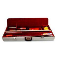 Americase 2004 Premium Trap Combo Regular Shotgun Case  #Gunsafes.com
