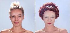 Tak zmieniał się makijaż kobiet na przestrzeni 5000 lat! Poczekaj, aż zobaczysz Antyczną Grecję!
