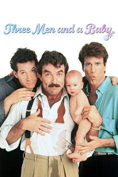 Trois Hommes Et Un Bebe 1987 Stream Film Complet Vf Francais Peter Michael Et Jack Sont Trois Celibataires Decides A Le Rester Film Film Online Guardare Film