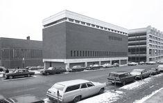 Boston, 1969