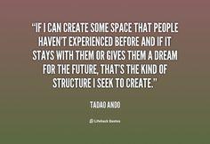 Top Architects Tadao Ando | http://www.bestinteriordesigners.eu/top-architects-tadao-ando/ #architecture #architects #bestinteriordesigners