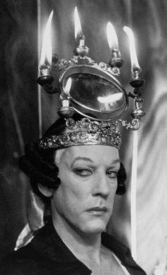 81c4ae7c46b Donald Sutherland en Casanova (Federico Fellini