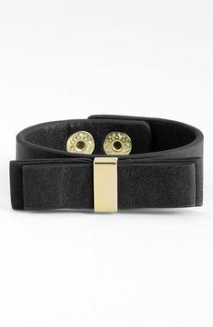 BCBGeneration 'Bow Wow Wow' Bracelet | Nordstrom
